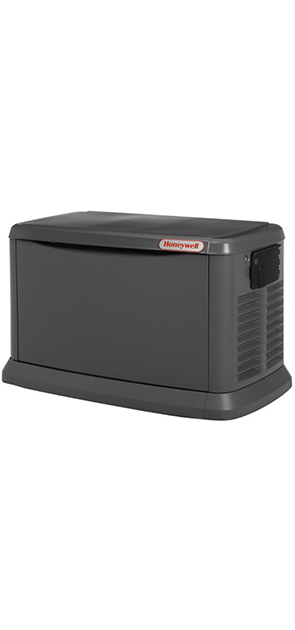 Honeywell Generators – Automatic Standby and Portable Generators